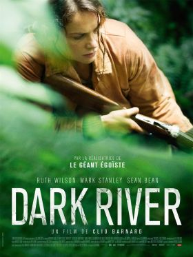 Dark River French Poster