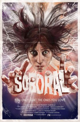 Dark Sister - Sororal Movie