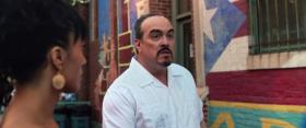 David Zayas And Jorge Burgos In Shine