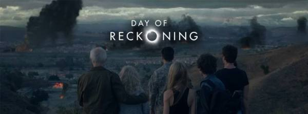 Day Of Reckoning Movie