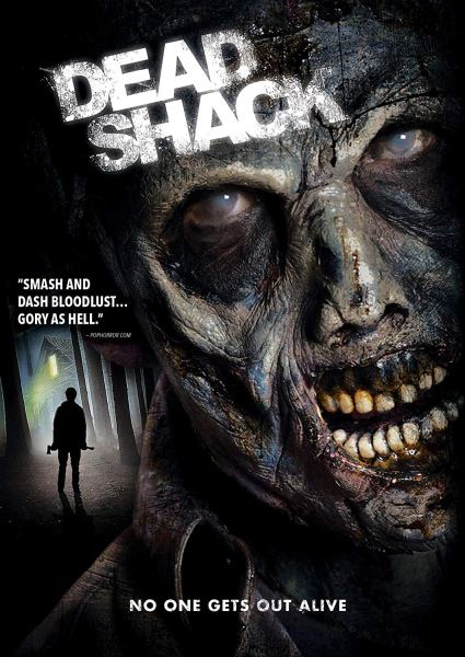 Dead Shack New Film Poster