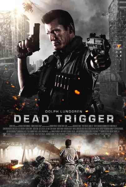 Dead Trigger Movie Poster