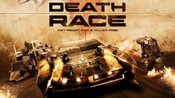Death Race 4 - Death Race Anarchy Movie