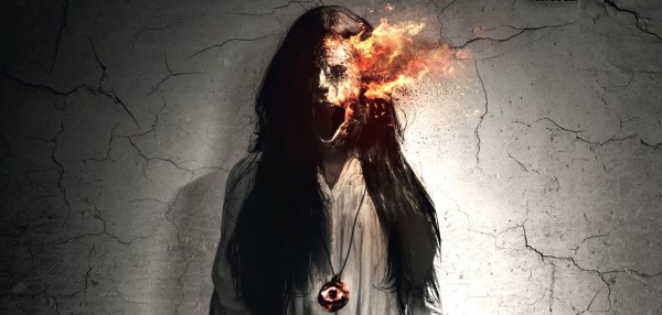 Demon Eye Movie