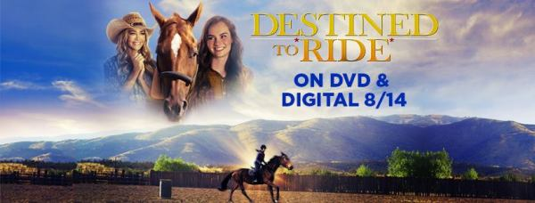 Destined To Ride Movie