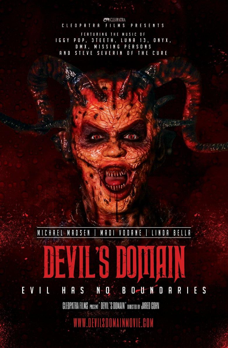 Beautiful darkness movie release date in Brisbane