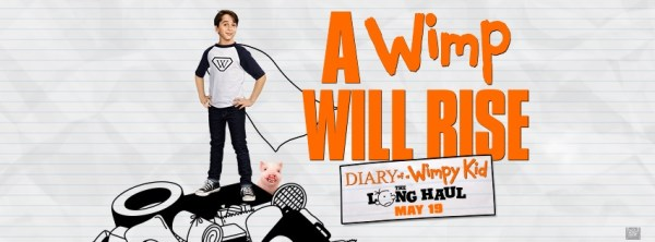 Diary Of A Wimpy Kid The Long Haul Film