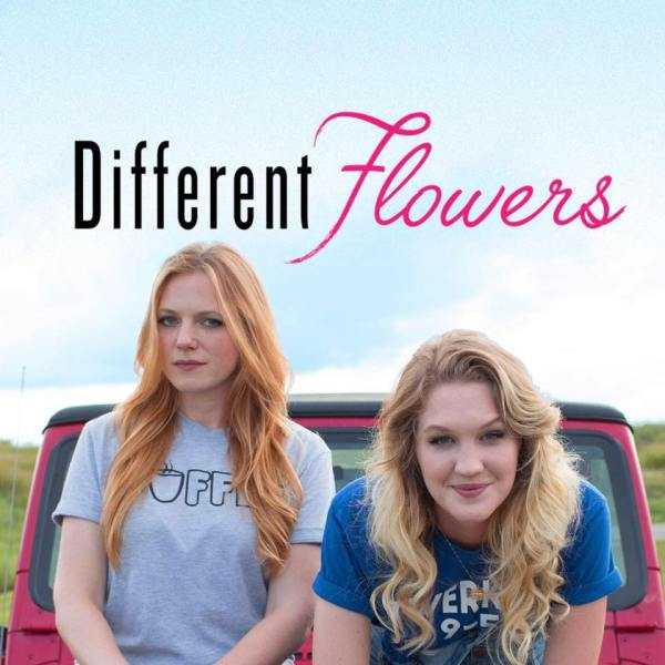 Different Flowers Movie