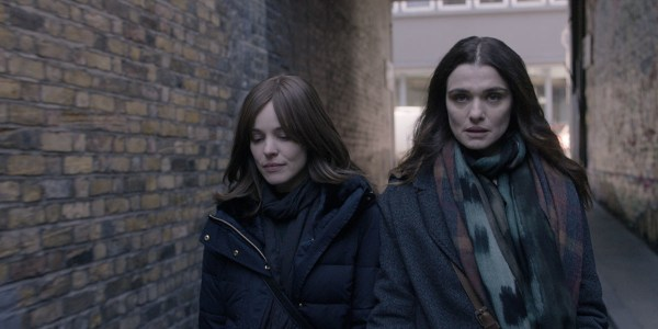 Disobedience Movie Rachel Weisz And Rachel McAdams