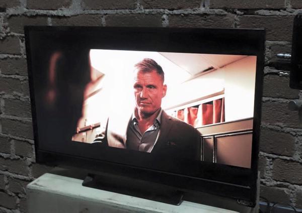 Dolph Lundgren Altitude Movie