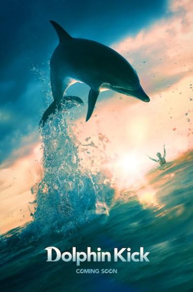 Dolphin Kick Movie Poster