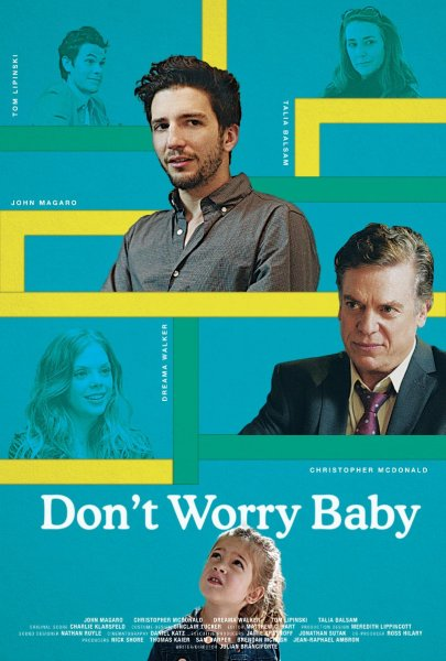Don't Worry Baby Movie Posterjpg