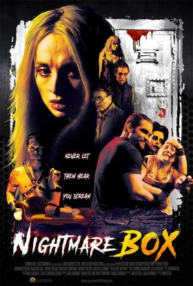 Doom Room - Nightmare Box Poster