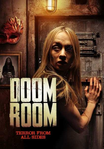 Doom Room Movie Poster