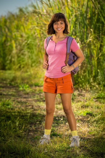 Dora The Explorer Isabela Moner