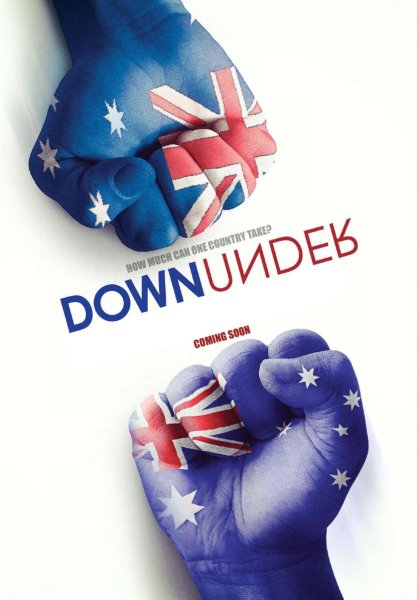 Down Under Movie Poster