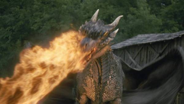 Dragonheart 4 Movie