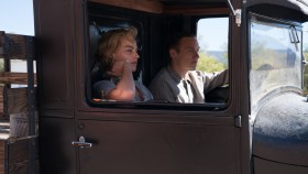 Dreamland Movie - Margot Robbie and  Finn Cole