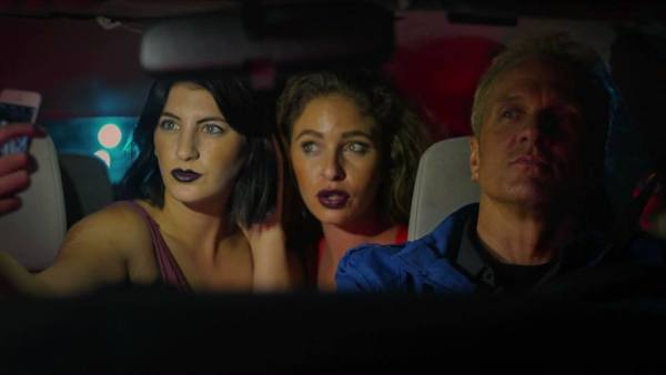 DriverX Movie