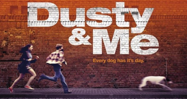 Dusty and Me movie