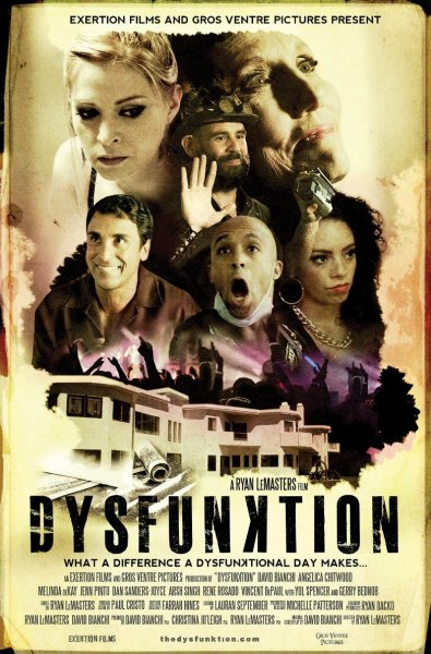 dysfunktion movie
