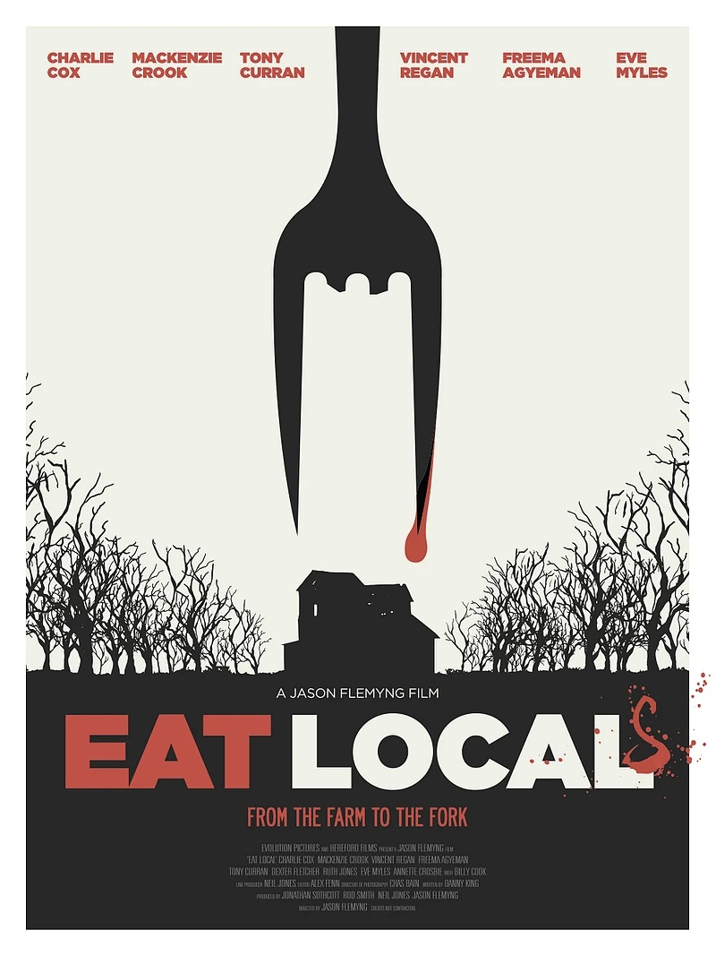 eat local buy local be local Several studies have shown that when you buy from an independent, locally owned business, rather than a nationally owned business, significantly more of your money is used to make purchases from other local businesses, service providers, and farms — further strengthening the economic base of the whole community.