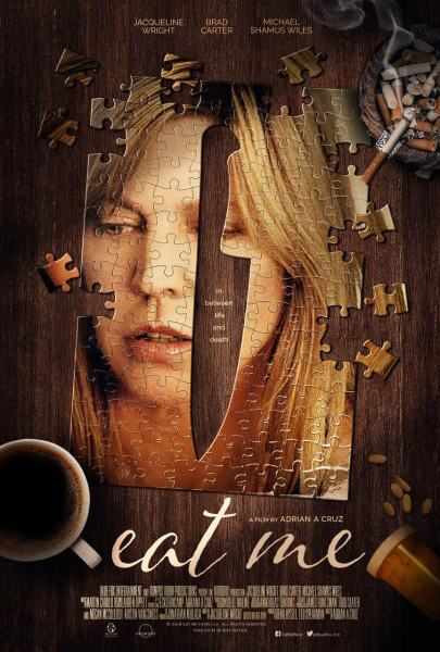 Eat Me Movie Poster