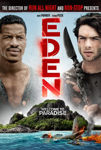 Eden Movie Poster