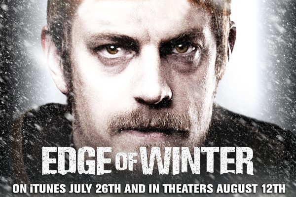 Edge of Winter movie