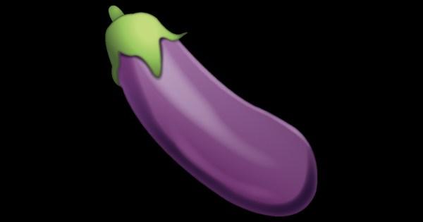 Eggplant Emoji Movie