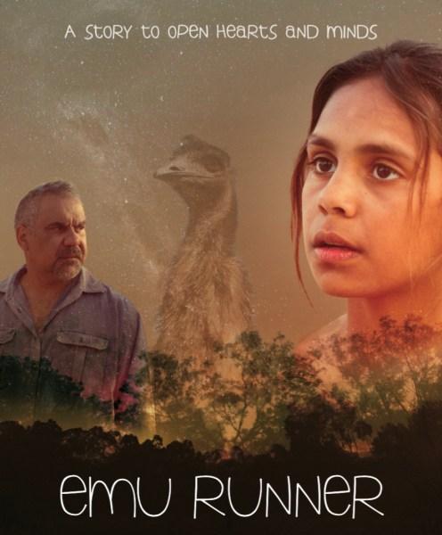 Emu Runner Movie Poster
