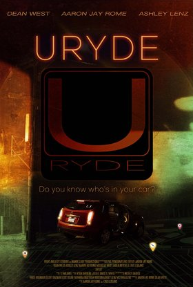 End Trip - Uryde