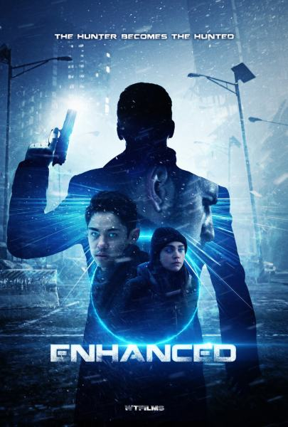 Enhanced Movie Poster