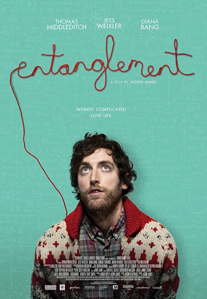 Entanglement Movie Poster