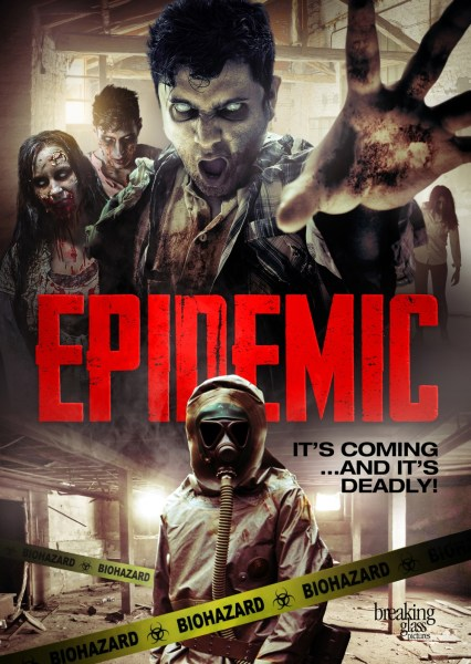 Epidemic Movie Poster