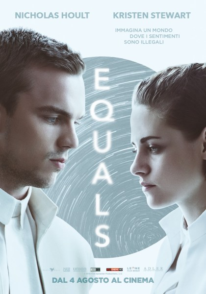 Equals - best poster so far