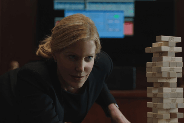 Equity Movie - Anna Gunn