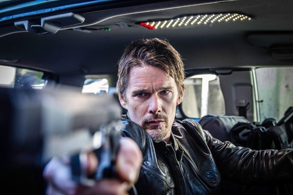 Ethan Hawke - 24 Hours To Live