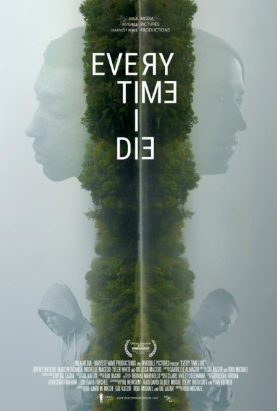 Every Time I Die Movie Poster