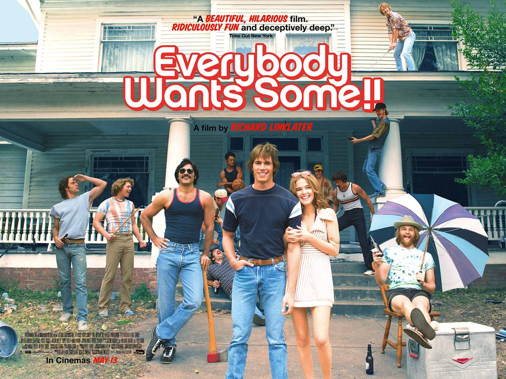 Film Everybody Wants Some
