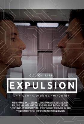 Expulsion Film Poster