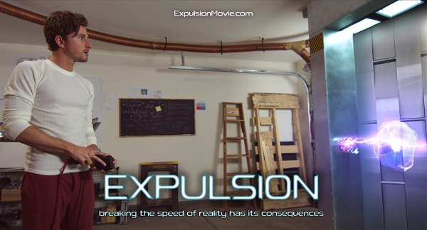 Expulsion Movie (2020)