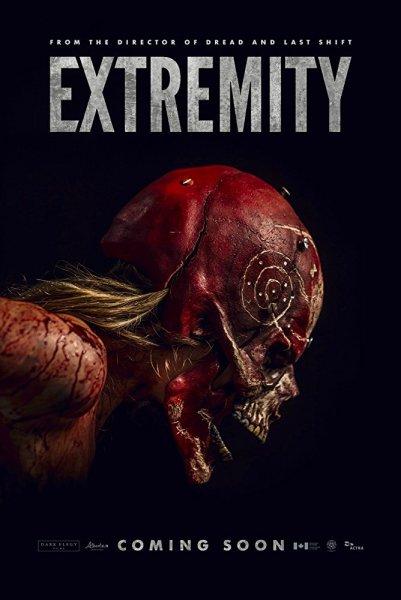 Extremity Movie Poster