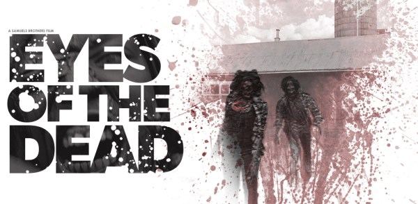 Eyes Of The Dead Movie