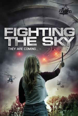 FIGHTING THE SKY New Poster