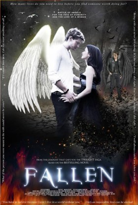 Fallen Movie Trailer : Teaser Trailer