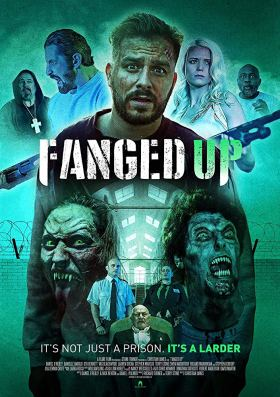 Fanged Up Movie Poster