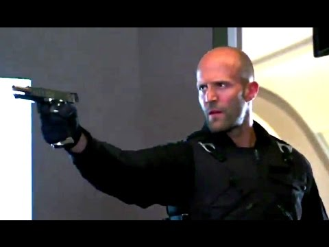 Fast and Furious 8 - Jason Statham