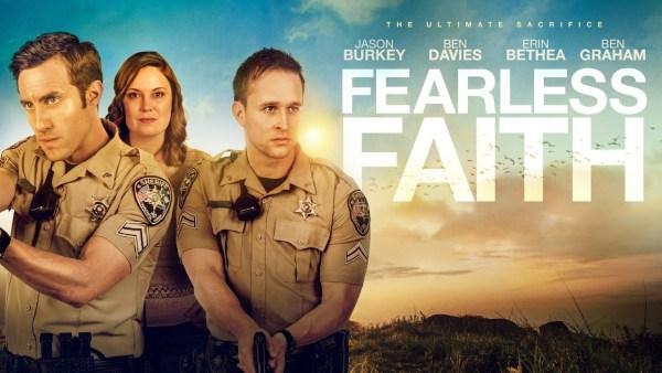 Fearless Faith Movie