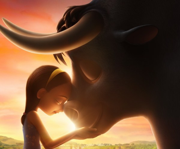 Ferdinand Movie December 2017